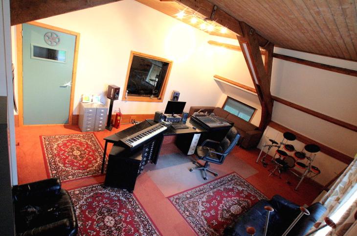 studio wijk aan zee regie ruimte