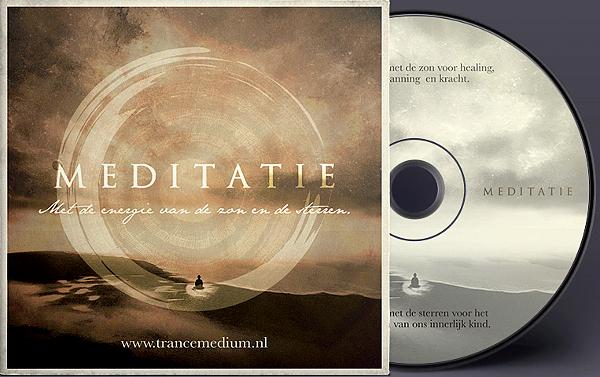 meditatie cd xander van der zijden