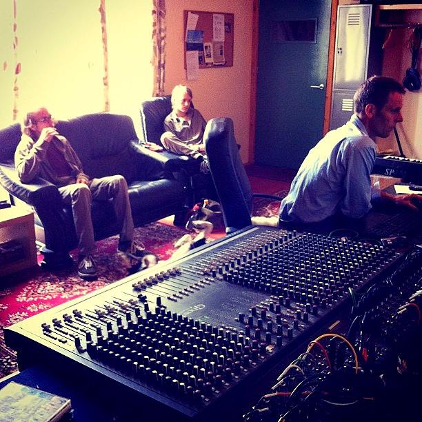 vyllanore studio mix